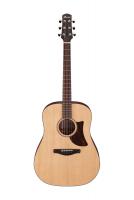 Ibanez AAD100-OPN akustinen kitara.