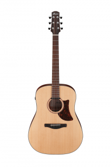 Ibanez AAD100E-OPN elektroakustinen kitara.