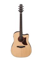 Ibanez AAD170CE-LGS elektroakusinen kitara.