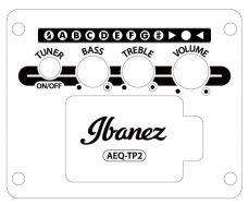 Ibanez AC150CE-OPN akustinen kitara Grand Concert -rungolla.