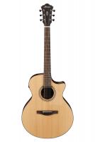 Ibanez AE275-LGS akustinen kitara.
