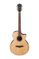 Ibanez AE275BT-LGS akustinen baritonikitara.