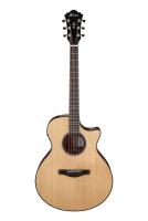 Ibanez AE410-LGS akustinen kitara.