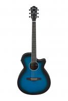 Ibanez AEG7-TBO elektroakustinen kitara.