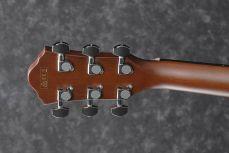 Ibanez AEG70-VVH elektroakustinen kitara.