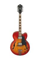 Ibanez AFV75-VAL Artcore Vintage -jazz-kitara.