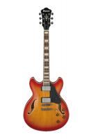 Ibanez ASV73-VAL Artcore Vintage -puoliakustinen sähkökitara.