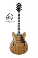 Ibanez AS93ZW-NT Artcore Expressionist.