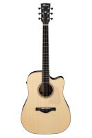 Ibanez Artwood AWFS580CE-OPS akustinen kitara.