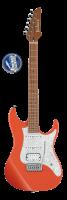 Ibenz AZ2204-SCR -sähkökitara.