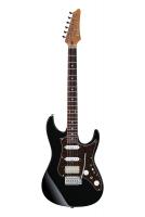 Ibanez AZ2204N-BK Prestige sähkökitara.