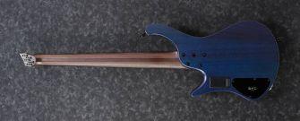 Ibanez EHB1505MS-PLF Bass Workshop kaula ja runko takaapäin.