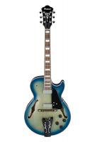 Ibanez GB10EM-JBB George Benson kitara.
