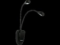 Ibanez nuottitelineen LED valo IML21
