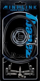 Ibanez efektijohtosetti PA01K5L.