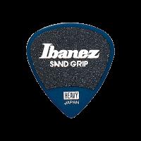 Ibanez Sand Grip Heavy Small Teardrop, Blue 50kpl.