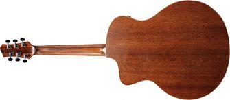 Ibanez PA230E-NSL -kitara takaa.