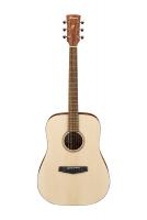 Ibanez PF10-OPN akustinen kitara.