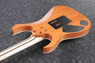 RG5320L-kitaran mahonkinen runko.