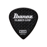 Ibanez Rubber Grip Medium -plektra.