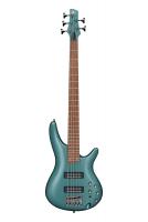 Ibanez SR305E-MSG - 5-kielinen Soundgear-basso.