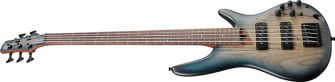 Ibanez SR605E-CTF 5-kielisen basson kuva kulmasta.