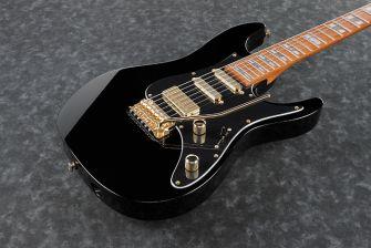 THBB10-kitaran H-S-S mikitys on ainoa laatuaan 24-nauhaisissa AZ-malleissa.