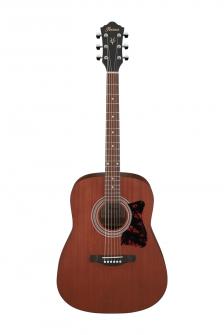 Ibanez V54NJP-OPN akustinen kitarapaketti.