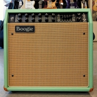 Mesa Boogie Mark V 35 1x12 Custom Green