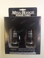 Mesa Boogie 6V6 STR417 pääteputkipari