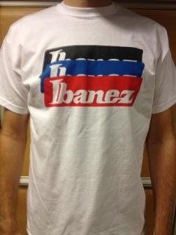 Ibanez T-paita S