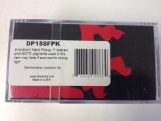 DiMarzio DP158F-PK Evolution kaulamikki