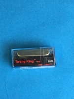 DiMarzio DP172 Twang King kaulamikki Raw cover