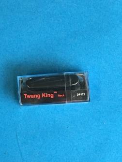 DiMarzio DP172 Twang King kaulamikki Black Metal cover