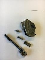 Tama HP2-5 Iron Cobra pedaalin ketjusetti