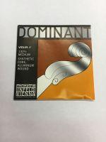 Viulun Dominant 1/2 D irtokieli