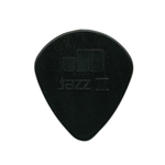 Dunlop Jazz II 1.18 mm musta
