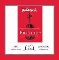 D Addario Prelude 1/2 viulun kielisarja