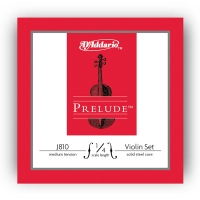 D Addario Prelude 1/4 viulun kielisarja