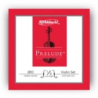 D Addario Prelude 1/8 viulun kielisarja