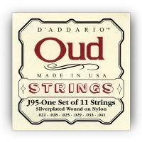 Daddario Oud kielisarja