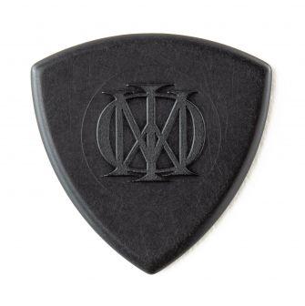 Dunlop John Petrucci Trinity-plektra edestä.