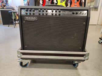 Käytetty Mesa Boogie Nomad 45 kitaravahvistin.