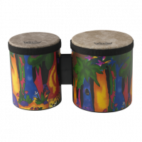 Remo Kids Percussion lasten bongot KD-5400-01