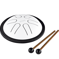 Nino Percussion Mini Melody kielirumpu NINO980WH.