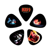 KISS Alive II pleaktrasetti Medium