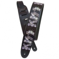 Planet Waves Kiss 25LK02 Rhinestone nahkahihna