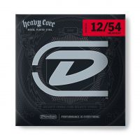 Dunlop kitaran kielet Heavy Core DHCN1254.
