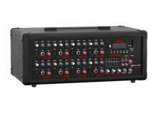 HH Vector VRH-600 - mikserivahvistin.
