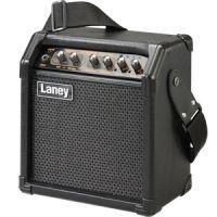 Laney LR5 - paristokäyttöinen vahvistin kitaralle.